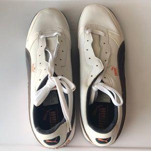 ⬇️REDUCED! NWOT Puma Men's sneakers
